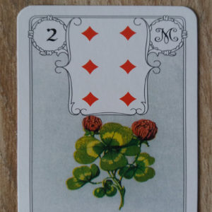 Lenormand Workshop